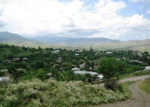 Armenia–Georgia Cross-border Cooperation