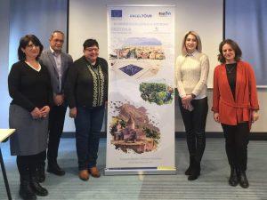 Armenian Certified Facilitators' Group