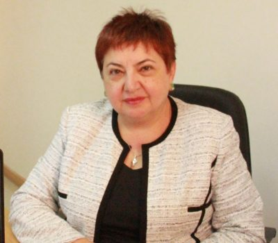 Anahit Ghazanchyan