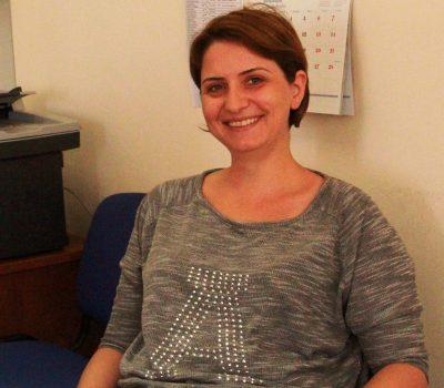 Anna Arakelyan