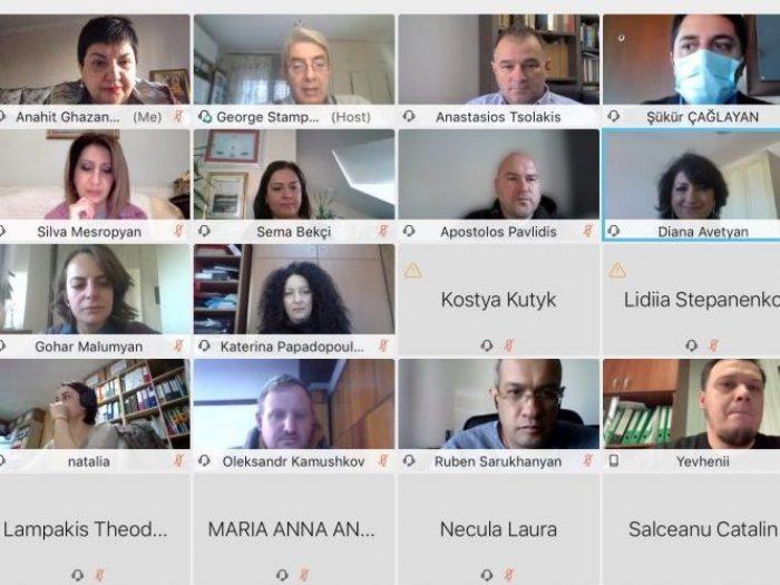Training of Trans-National Registry of Facilitators